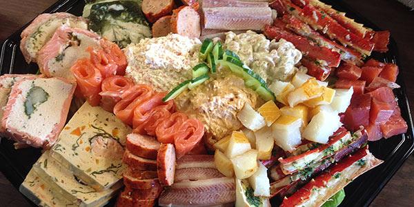 tharingkje-catering
